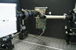 時空間光変調素子を用いた実時間振動イメージング