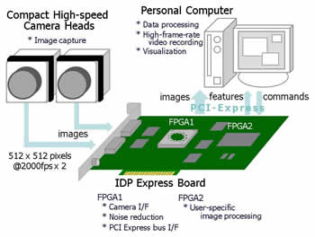 IDP Express